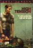 High Tension (Fullscreen) DVD Movie