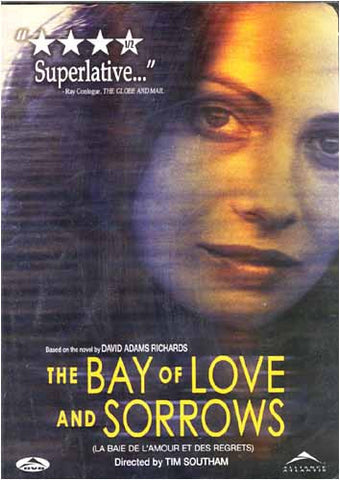 The Bay of Love and Sorrows (Bilingual) DVD Movie
