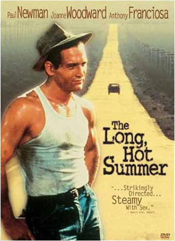 The Long, Hot Summer DVD Movie