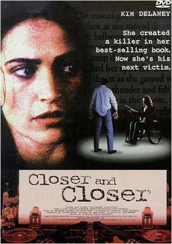 Closer and Closer DVD Movie