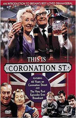 This Is Coronation Street (Boxset)