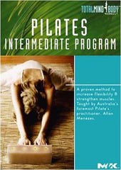 Pilates - Intermediate Program