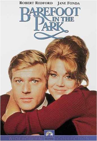 Barefoot in the Park DVD Movie