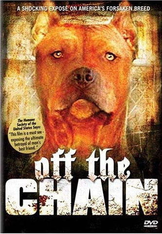 Off The Chain DVD Movie