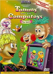 Tommy and the Computoys: The Story (Snapcase)