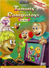 Tommy and the Computoys: The Story (Snapcase) DVD Movie