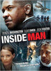 Inside Man (Fullscreen) DVD Movie
