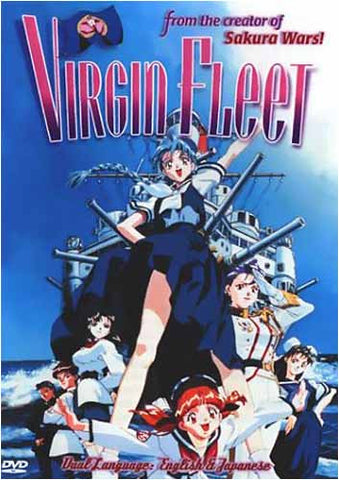 Virgin Fleet DVD Movie