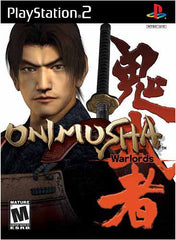 Onimusha Warlords (PLAYSTATION2)