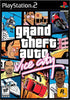 Grand Theft Auto - Vice City (PLAYSTATION2) PLAYSTATION2 Game