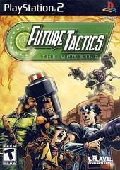 Future Tactics - The Uprising (PLAYSTATION2)