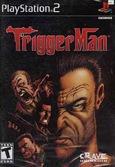 Trigger Man (PLAYSTATION2)