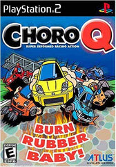 ChoroQ (PLAYSTATION2)