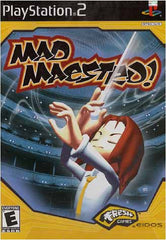 Mad Maestro! (PLAYSTATION2)