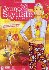 Jeune Styliste Studio 2 (French Version Only) (PC)