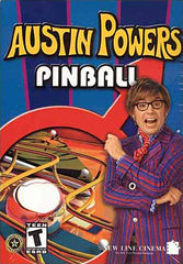 Austin Powers Pinball (French) (BOXED) (PC)