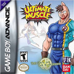 Ultimate Muscle (GAMEBOY ADVANCE)