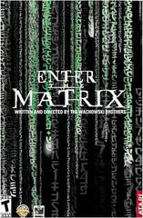 Enter the Matrix (PC)