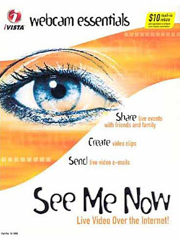iVista See Me Now (PC) PC Game