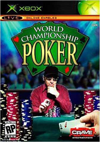 World Championship Poker (XBOX) XBOX Game
