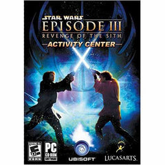 Star Wars - Episode 3: Revenge of the Sith - Activity Center (PC)