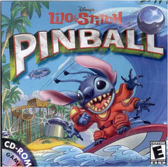 Disney s Lilo & Stitch Pinball (Jewel Case) (PC)