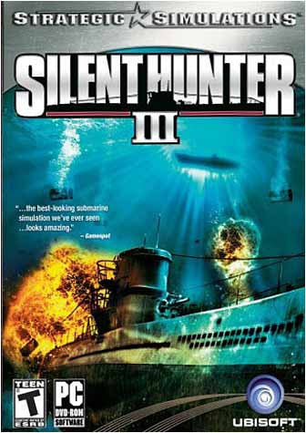 Silent Hunter 3 (PC) PC Game