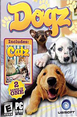 Dogz and Catz Compilation (PC) PC Game