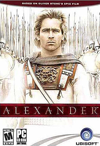 Alexander (PC) PC Game
