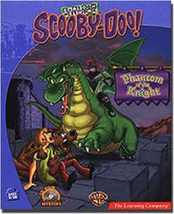 Scooby-Doo - Phantom of the Knight (PC)