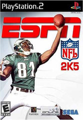ESPN NFL 2K5 (PLAYSTATION2)
