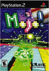 Mojo (PLAYSTATION2)