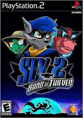 Sly 2 - Band of Thieves (PLAYSTATION2)
