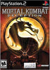 Mortal Kombat - Deception (PLAYSTATION2) PLAYSTATION2 Game