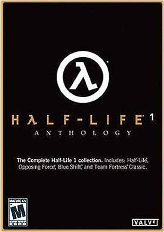 Half-Life 1 Anthology (PC) PC Game