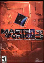 Master of Orion 3 (PC)