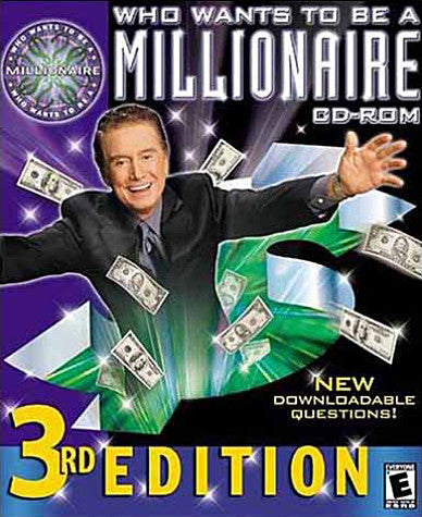 Who Wants to Be a Millionaire - 3rd Edition (PC) PC Game