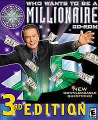 Who Wants to Be a Millionaire - 3rd Edition (PC)
