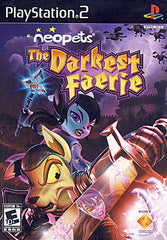 Neopets - The Darkest Faerie (Limit 1 copy per client) (PLAYSTATION2)