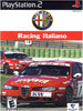Alfa Romeo Racing (Racing Italiano) (PLAYSTATION2) PLAYSTATION2 Game
