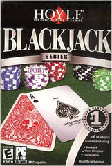 Blackjack (PC)