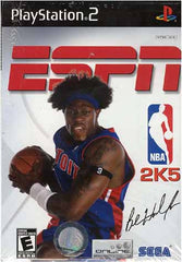 ESPN NBA 2K5 (PLAYSTATION2)