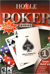 Hoyle - Poker Series (PC)