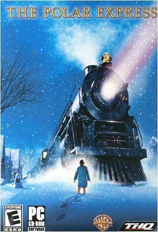 The Polar Express (PC) PC Game