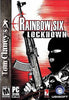 Tom Clancy s Rainbow Six - Lockdown (Limit 1 per Client) (PC) PC Game