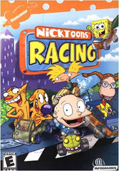 Nicktoons Racing (PC)
