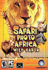 Safari Photo Africa - Wild Earth (PC) PC Game