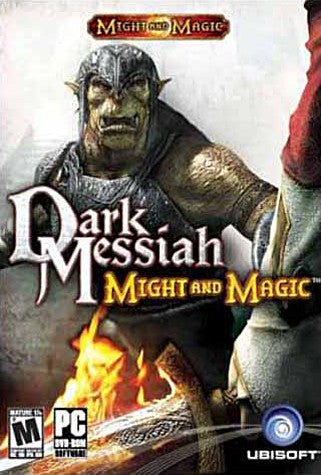 Dark Messiah - Might And Magic (PC) PC Game