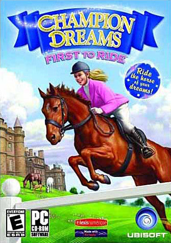Champion Dreams - First To Ride (PC) PC Game