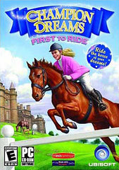 Champion Dreams - First To Ride (PC)